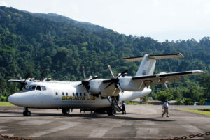 Tioman Airport